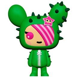 FUNKO POP TOKIDOKI SANDY