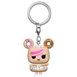 POCKET POP TOKIDOKI DONUTELLA
