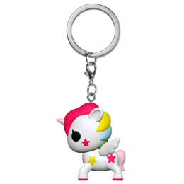 POCKET POP TOKIDOKI STELLINA
