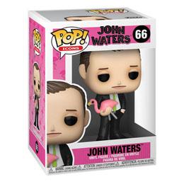 Photo du produit John Waters POP! Icons Vinyl figurine John Waters Photo 1