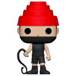DEVO FUNKO POP! ROCKS WHIP IT WITH WHIP