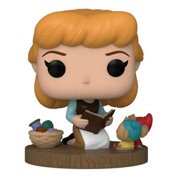 Disney Ultimate Princess POP! Disney Vinyl figurine Cinderella