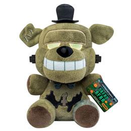 Five Nights at Freddy's Dreadbear peluche Dreadbear 15 cm