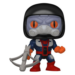 Masters of the Universe POP! Animation Vinyl figurine Dragstor