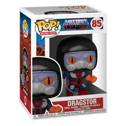 Photo du produit Masters of the Universe POP! Animation Vinyl figurine Dragstor Photo 1