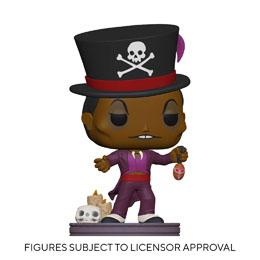 Disney Villains POP! Disney Vinyl figurine Doctor Facilier