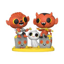 Boo Hollow POP! Moment Vinyl figurine Graveyard 9 cm