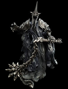 Photo du produit LE SEIGNEUR DES ANNEAUX FIGURINE MINI EPICS THE WITCH-KING 19 CM Photo 3