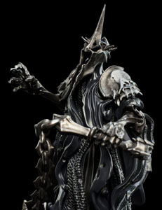 Photo du produit LE SEIGNEUR DES ANNEAUX FIGURINE MINI EPICS THE WITCH-KING 19 CM Photo 4