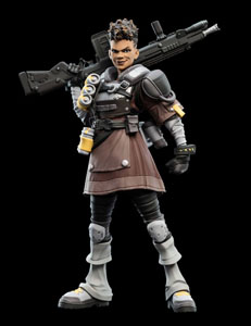 APEX LEGENDS FIGURINE MINI EPICS BANGALORE