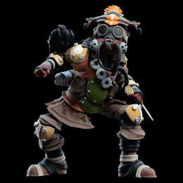 APEX LEGENDS FIGURINE MINI EPICS BLOODHOUND