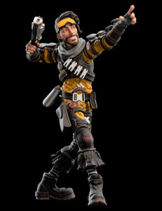 APEX LEGENDS FIGURINE MINI EPICS MIRAGE