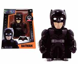 Photo du produit DC METALS BATMAN VS SUPERMAN - BATMAN ALTERNATE VERSION