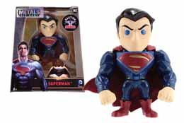 DC METALZ BATMAN VS SUPERMAN - SUPERMAN MOVIE VERSION