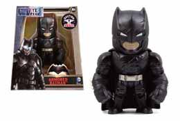 DC METALZ BATMAN VS SUPERMAN - ARMORED BATMAN MOVIE VERSION