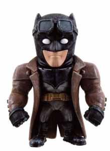 DC METALZ BATMAN VS SUPERMAN - DESERT BATMAN MOVIE VERSION