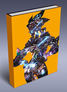 Photo du produit OVERWATCH ART BOOK THE ART OF OVERWATCH LIMITED EDITION (EN ANGLAIS) Photo 2