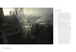 Photo du produit ASSASSIN'S CREED ART BOOK THE COMPLETE VISUAL HISTORY   [EN ANGLAIS] Photo 2