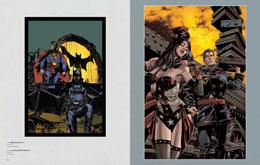 Photo du produit DC COMICS ART BOOK VARIANT COVERS  [EN ANGLAIS] Photo 2