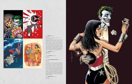 Photo du produit DC COMICS ART BOOK VARIANT COVERS  [EN ANGLAIS] Photo 3
