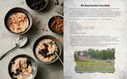 Photo du produit WALKING DEAD LIVRE DE CUISINE THE OFFICIAL COOKBOOK AND SURVIVAL GUIDE [EN ANGLAIS] Photo 2