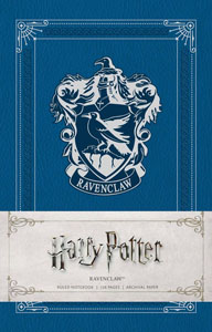 HARRY POTTER CARNET DE NOTES RAVENCLAW