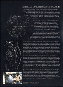 Photo du produit STAR WARS ART BOOK SCULPTING A GALAXY [ANGLAIS] Photo 1