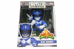 FIGURINE POWER RANGERS METALS BLUE RANGER