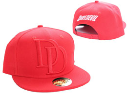 MARVEL COMICS CASQUETTE BASEBALL DAREDEVIL