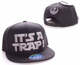 STAR WARS CASQUETTE BASEBALL IT´S A TRAP