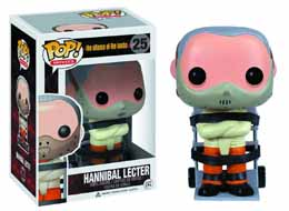 FIGURINE FUNKO POP HANNIBAL LECTER