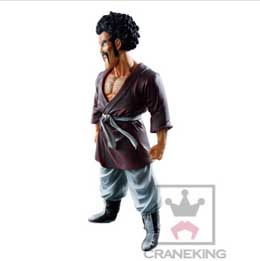 Photo du produit FIGURINE DRAGON BALL Z BANPRESTO RESOLUTION OF SOLDIERS VOL 03 HERCULE MR SATAN Photo 3