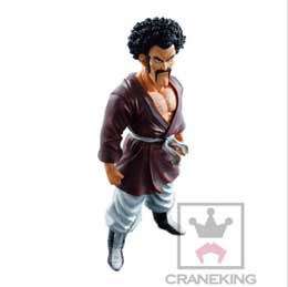 Photo du produit FIGURINE DRAGON BALL Z BANPRESTO RESOLUTION OF SOLDIERS VOL 03 HERCULE MR SATAN Photo 4
