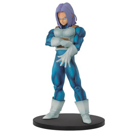 DBZ RESOLUTION OF SOLDIERS VOL 5 TRUNKS 17CM