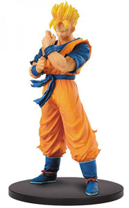 DRAGONBALL Z RESOLUTION OF SOLDIERS - VOL.6 -  SUPER SAIYAN SON GOHAN FUTURE GOHAN