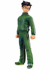DRAGON BALL Z SON GOHAN DXF NEW MOVIE RESURRECTION