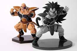 Photo du produit DBZ SCULTURE BIG BUDOKAI VOL05 NAPPA 14CM