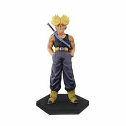 DRAGON BALL Z DXF TRUNKS SAYAN CHOZOUSYU VOL06