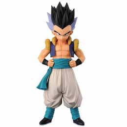 DRAGON BALL Z MASTER STARS PIECE GOTENKS