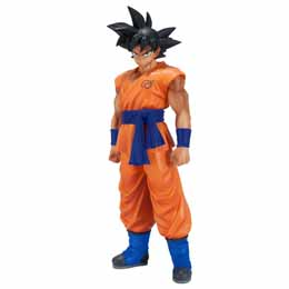 DRAGON BALL Z SUPER DXF SON GOKOU CHOZOUSYU VOL03