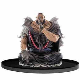 ONE PIECE SCULTURES BIG ZOUKEIO 5 VOL01 BUDDHA UROUGE