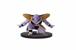 Photo du produit Figurine DRAGON BALL Z GINYU DRAMATIC SHOWCASE SEASON 2
