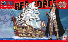 Photo du produit FIGURINE BANDAI ONE PIECE GRAND SHIP COLLECTION FIGURINE PLASTIC MODEL KIT MARINE SHIP 15 CM Photo 1