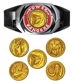 POWER RANGERS LEGACY MIGHTY MORPHIN POWER MORPHER