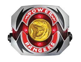 Photo du produit POWER RANGERS LEGACY MIGHTY MORPHIN POWER MORPHER Photo 1