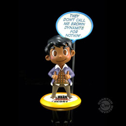 THE BIG BANG THEORY FIGURINE Q-POP RAJESH KOOTHRAPPALI