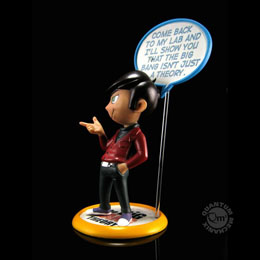 Photo du produit THE BIG BANG THEORY FIGURINE Q-POP HOWARD WOLOWITZ Photo 2