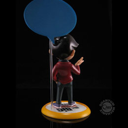 Photo du produit THE BIG BANG THEORY FIGURINE Q-POP HOWARD WOLOWITZ Photo 3