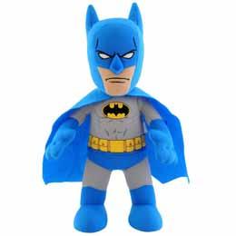 DC COMICS PELUCHE BATMAN 25 CM