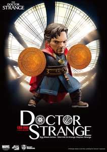 DOCTOR STRANGE EGG ATTACK FIGURINE STEPHEN STRANGE